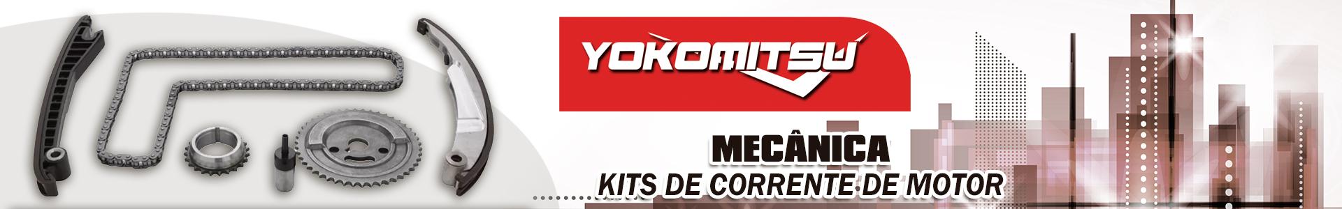 Yokomitsu